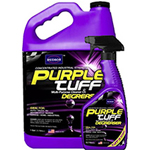 Purple Tuff